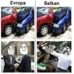 Evropa i Balkan