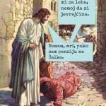 Isus kladioničar