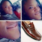 Žena cipela