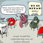 Bitni organi