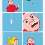 Kondom i ptica
