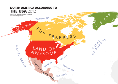 north-america-according-to-usa