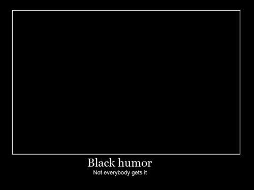 black_humor