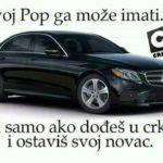 Tvoj pop